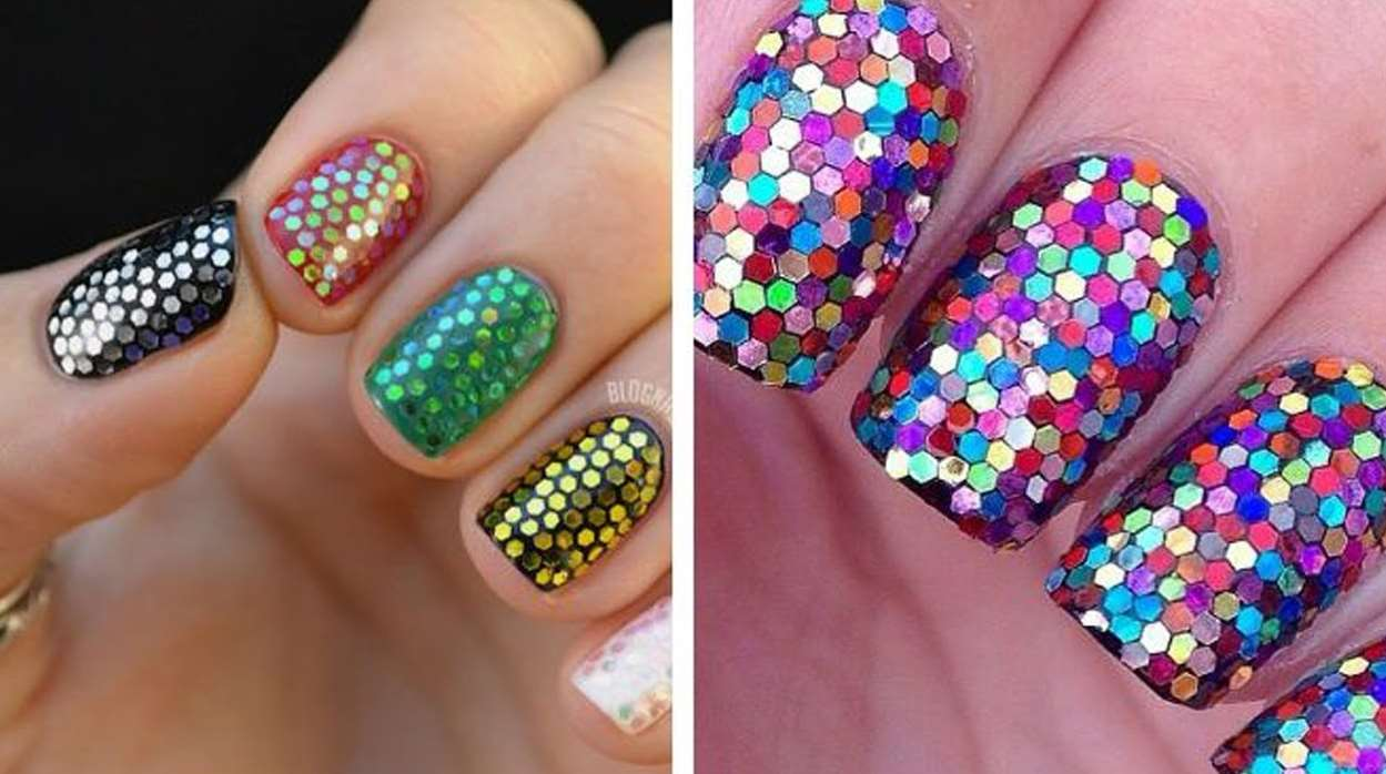 easy cool nail designs