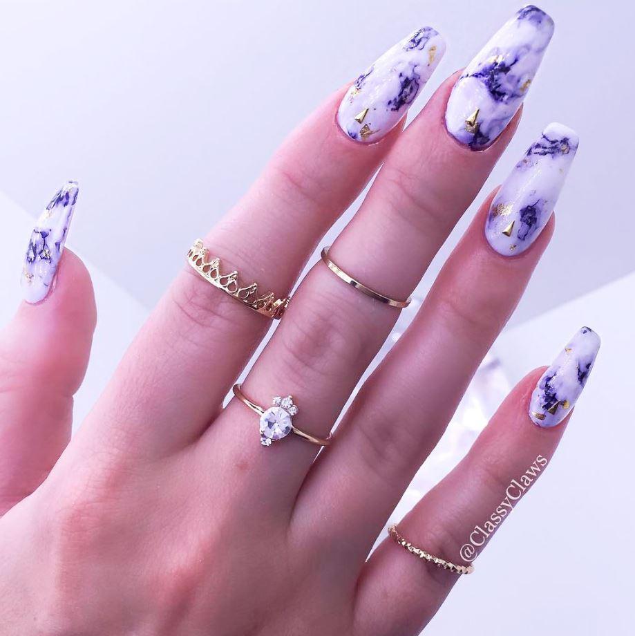 ballerina nails 1
