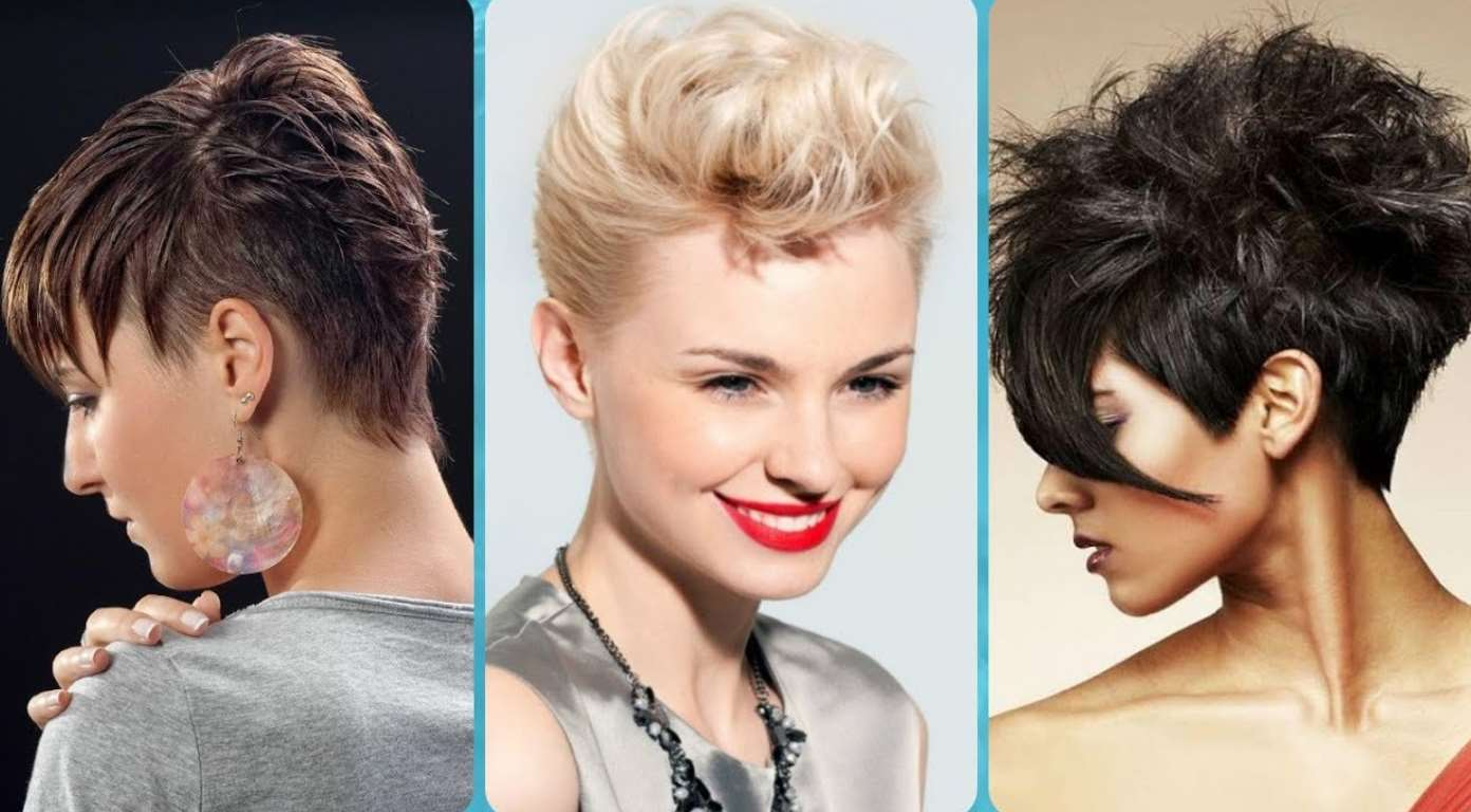 hairstyles short