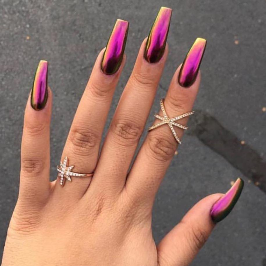 minx ballerina nails