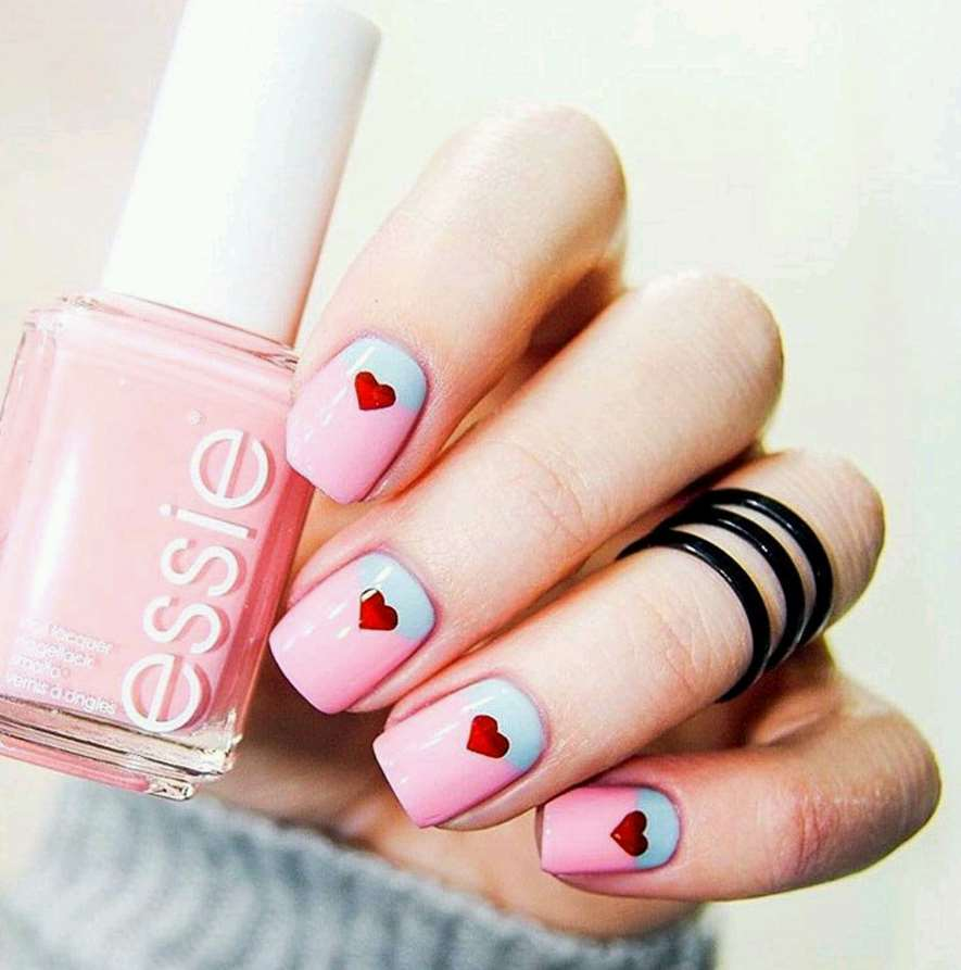 nail designs that are easy