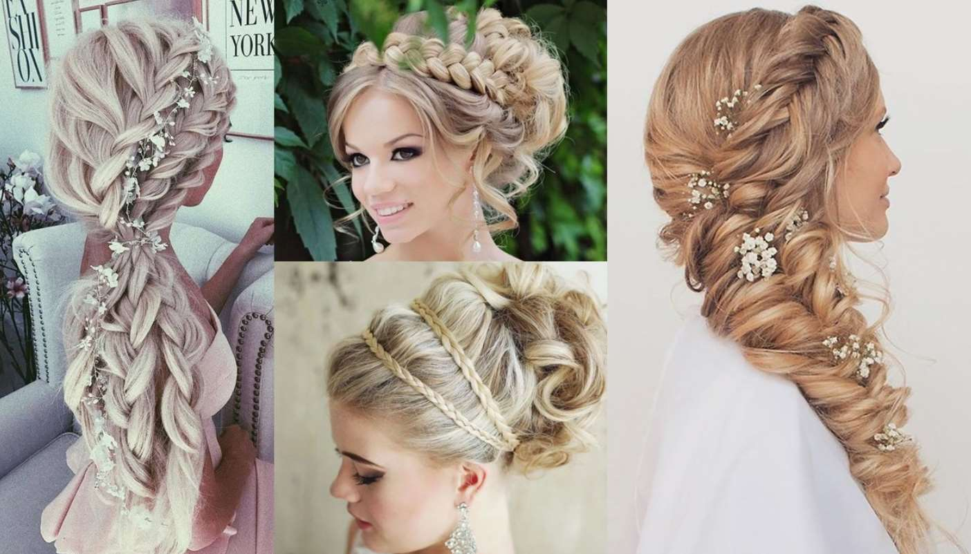 princess braid hairstyles