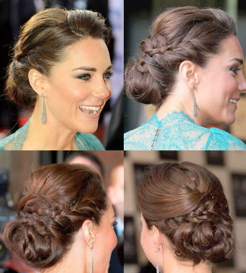 princess kate hairstyles