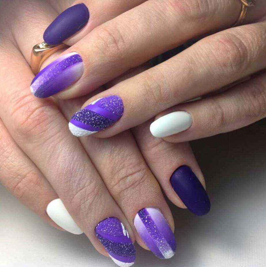 prom acrylic nails