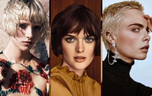 Short Hairstyles 1