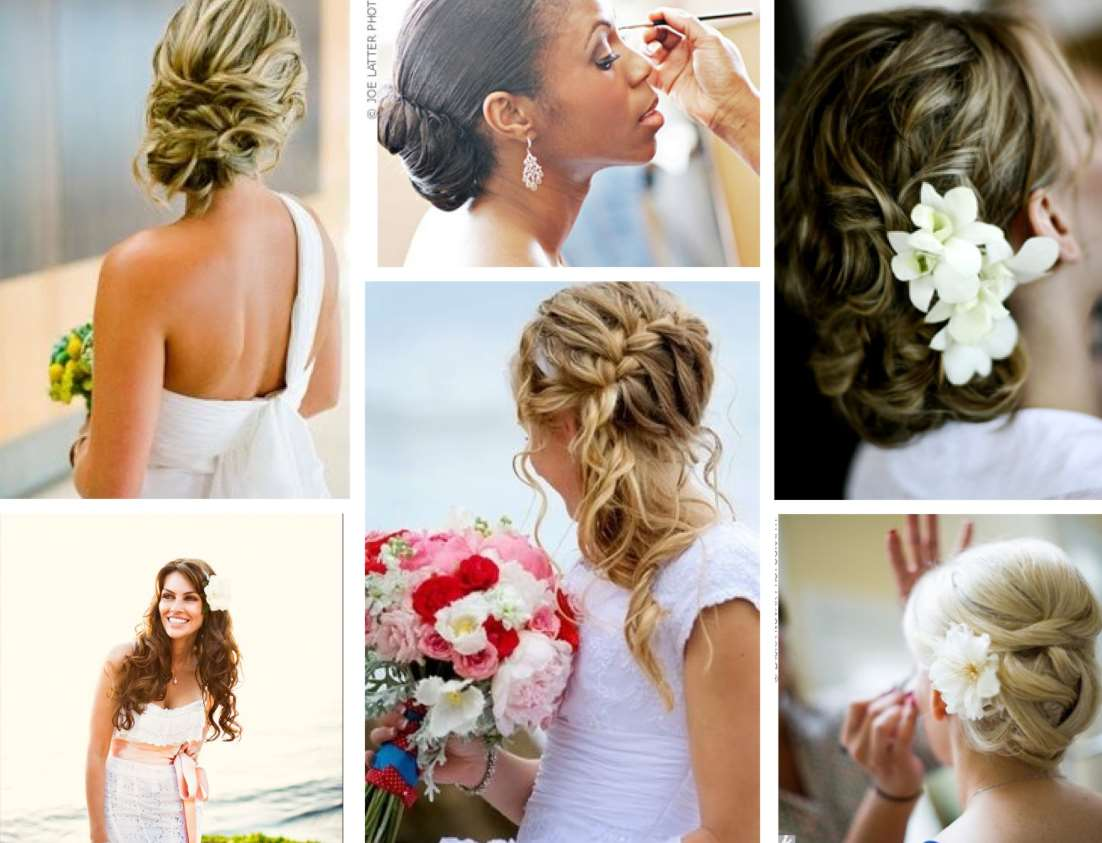 updo hairstyles for wedding