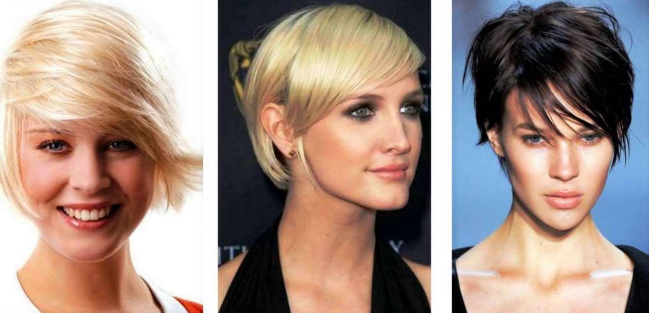 womens short hairstyles