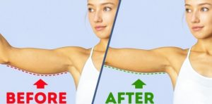 6 Amazing Arms Exercises to Lose Weight