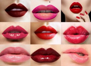 Amazing ideas for luxurious and attractive lips