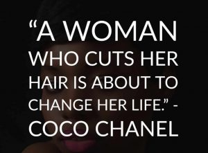 Best 25 Coco Chanel fashion advice