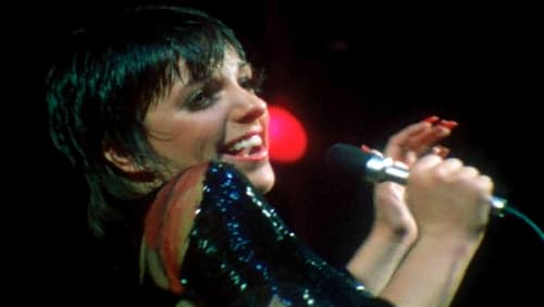 Liza Minelli in Liza with a Z red nails