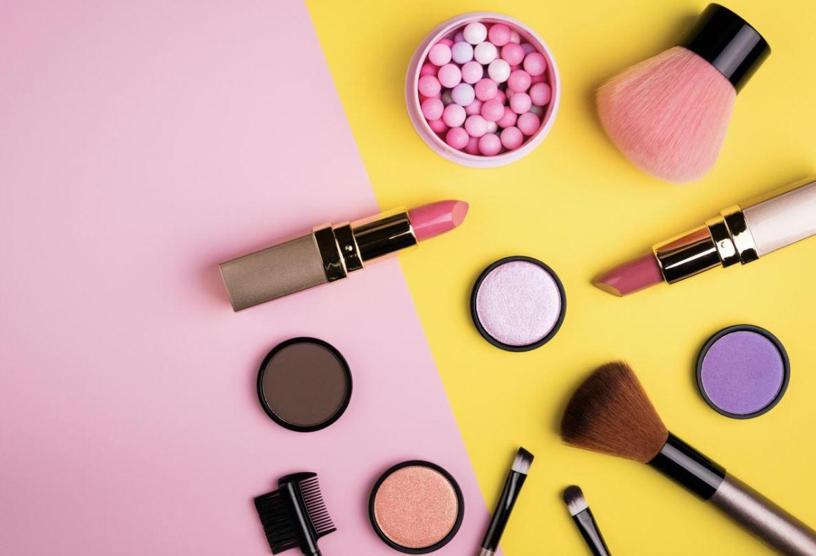 Makeup Brands