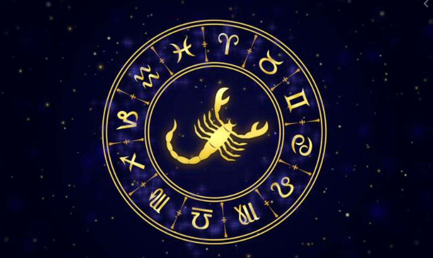 Scorpio horoscope 2020