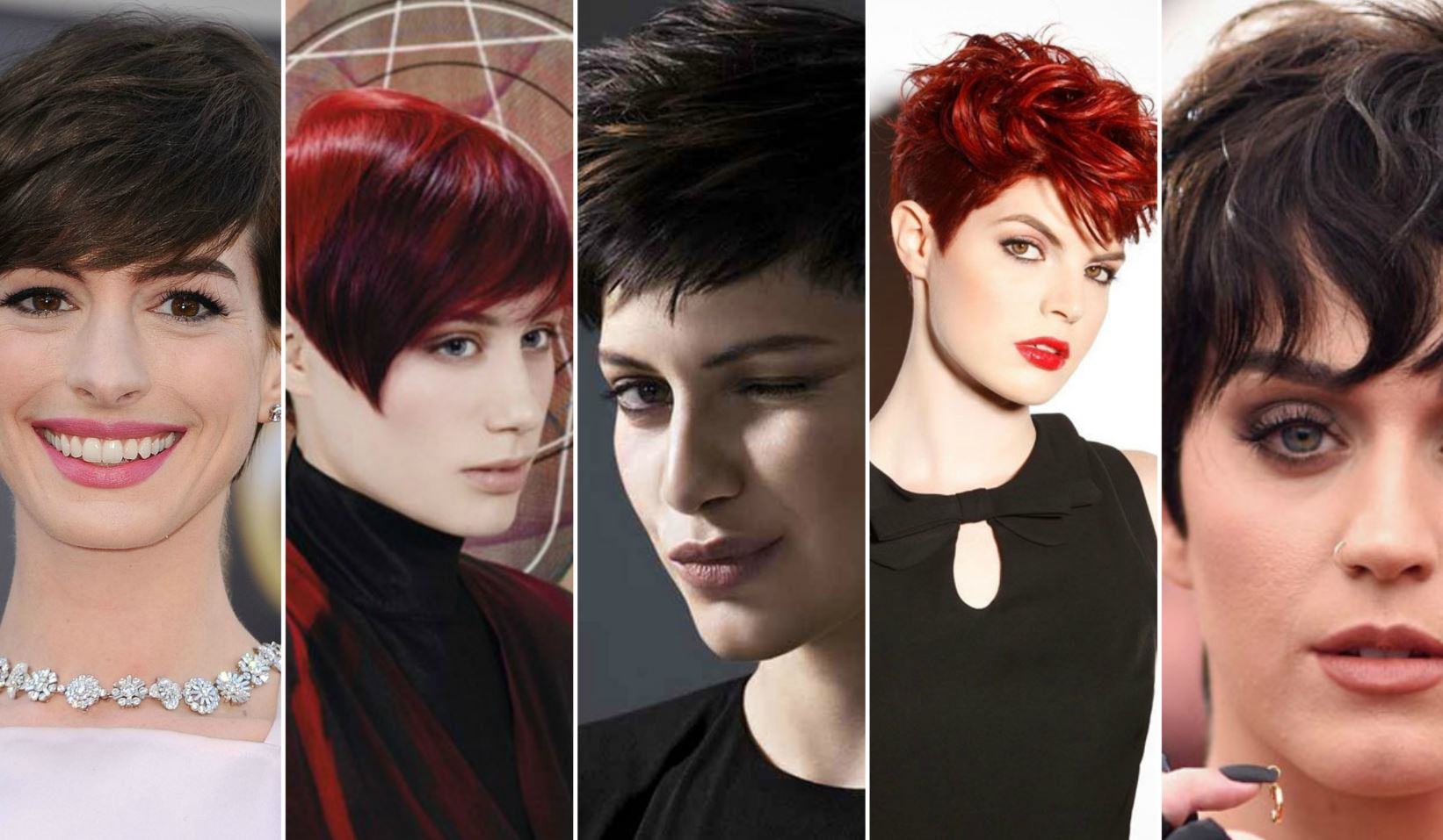 Best 150 Short Haircuts Ideas for Women to Look More Stylish ...