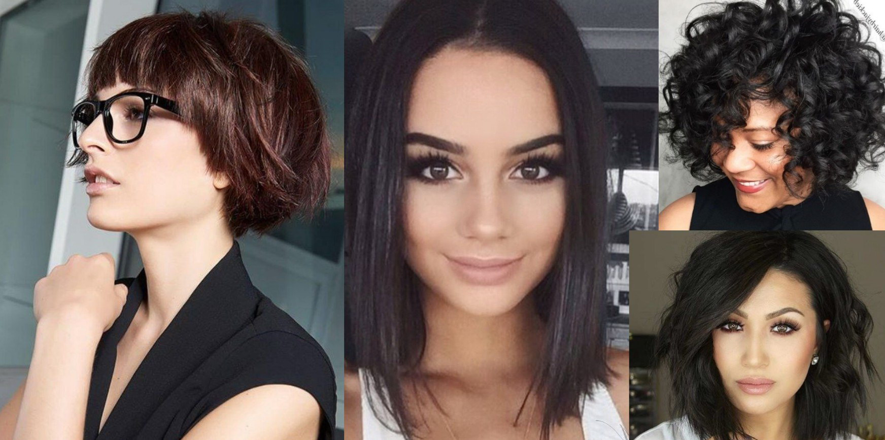 bob haircut for women