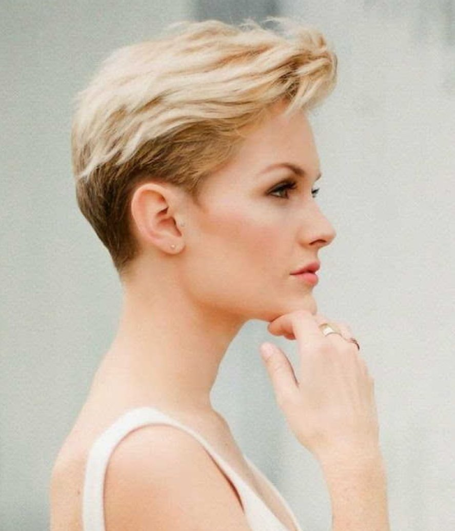 cool short haircuts