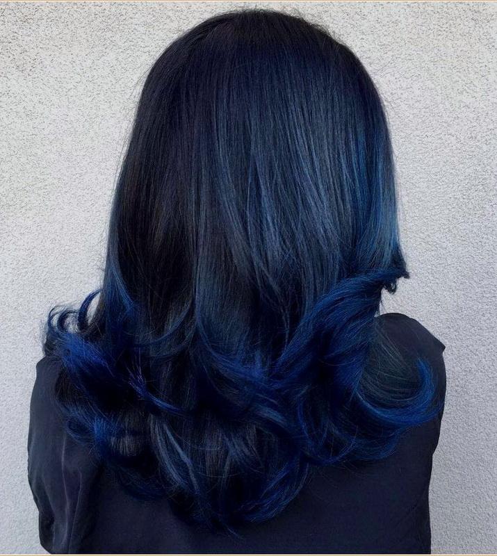 dark-blue-hair