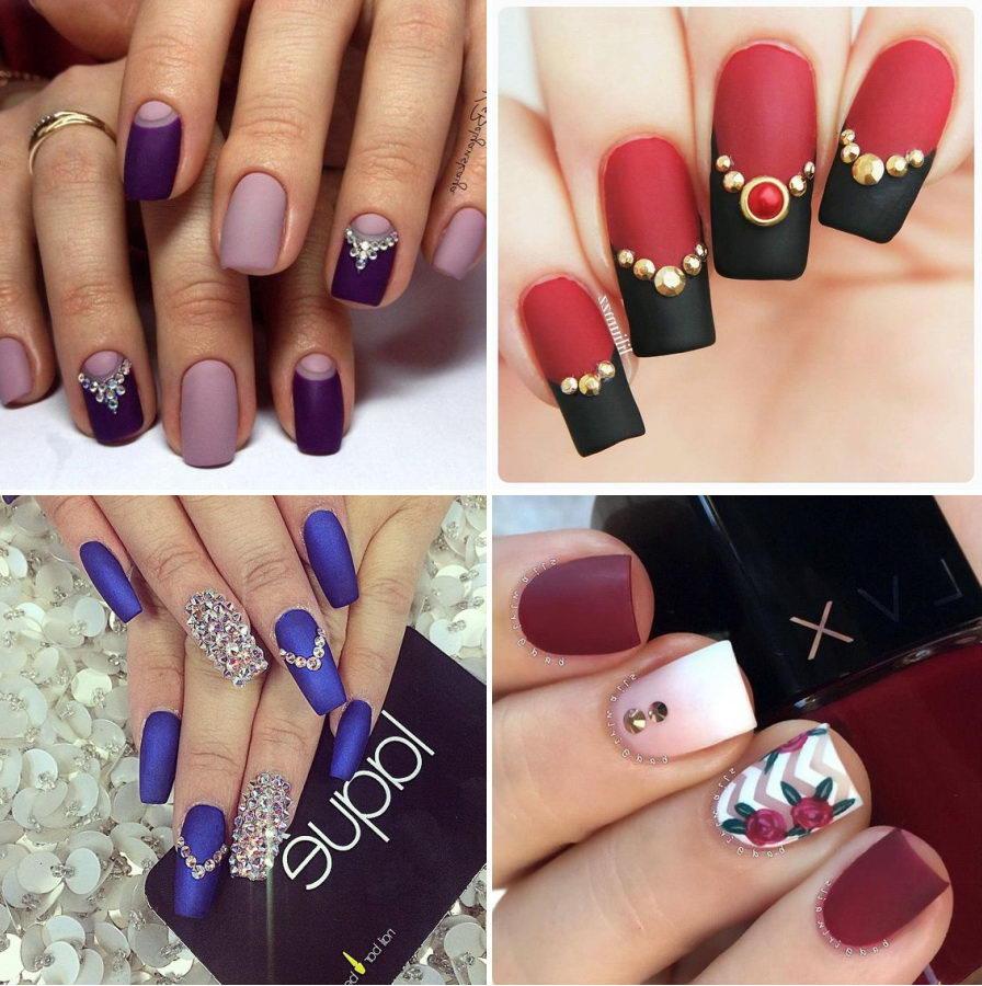 gems nails