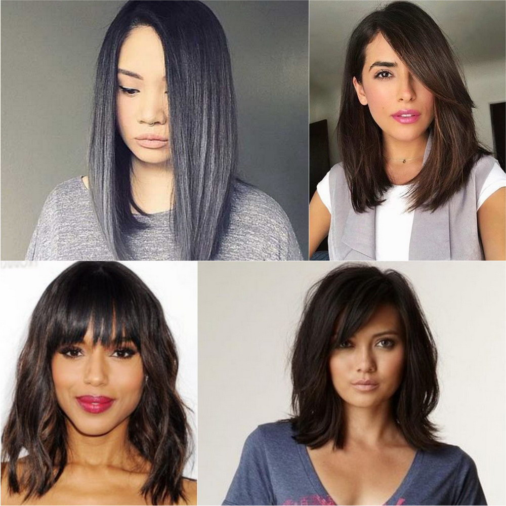 girl bob haircut