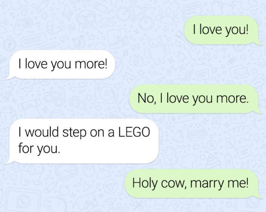 logic Whatsapp Messages 2