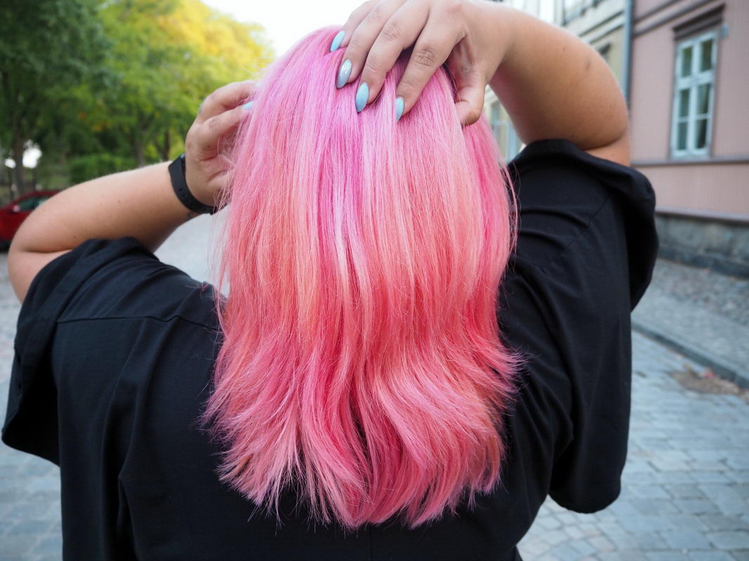 pink-hair-extensions