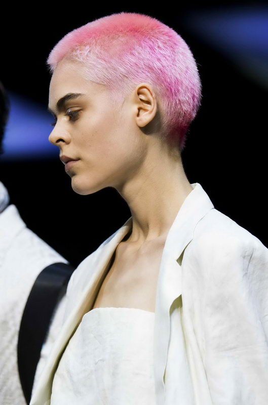 pink-short-hair