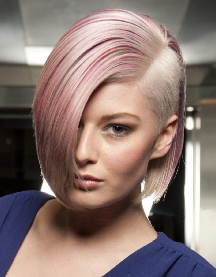 short bob haircuts for women