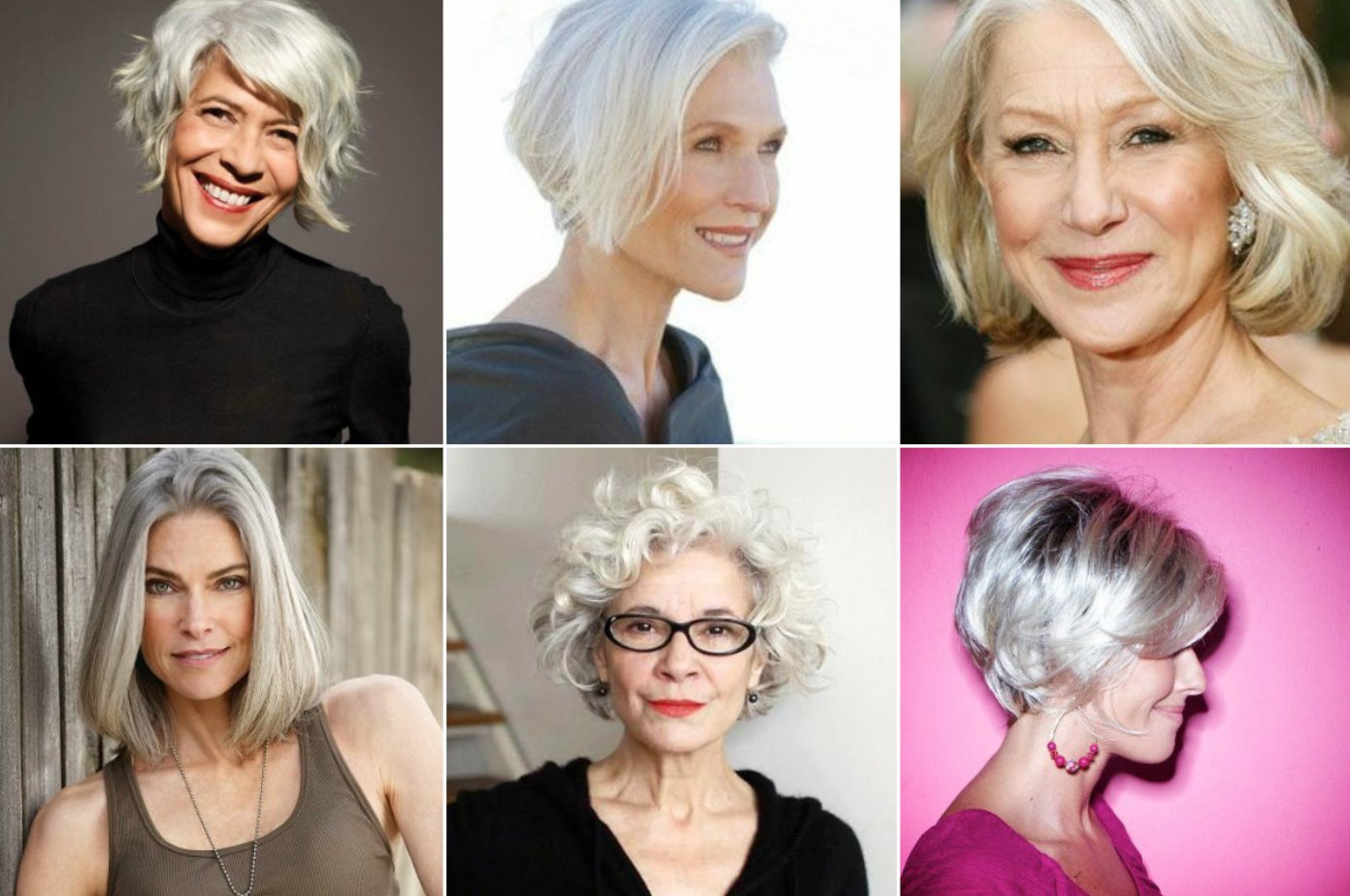 short sassy haircuts for over 50