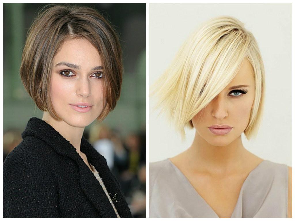 womens bob haircuts