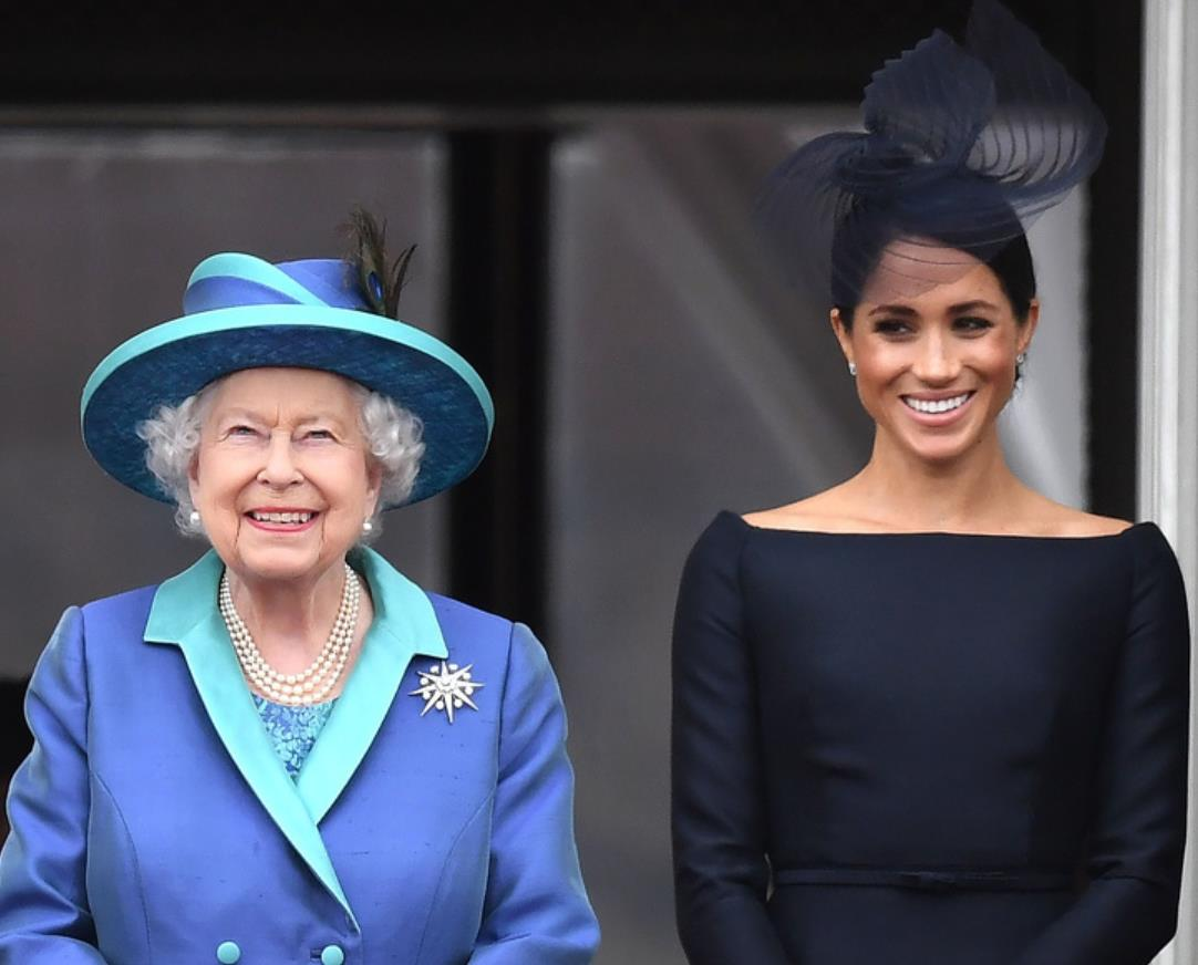 Best 7 Style Tips From Meghan Markle