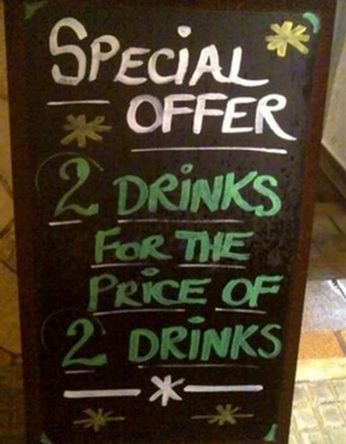 Funniest Signs on the Streets 10