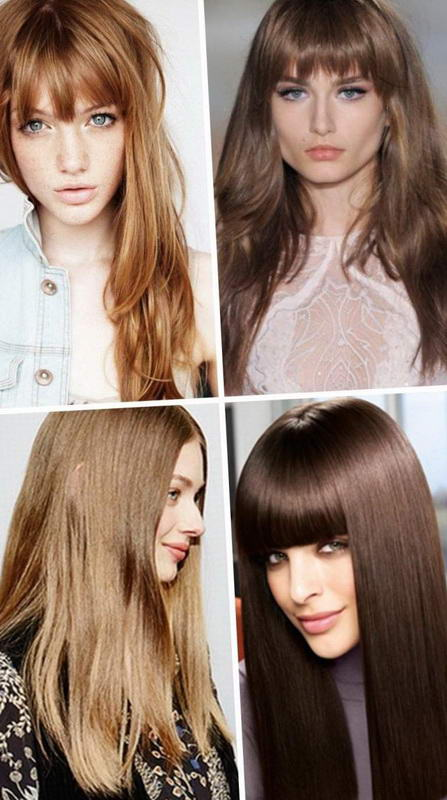 girls hairstyles for long hair