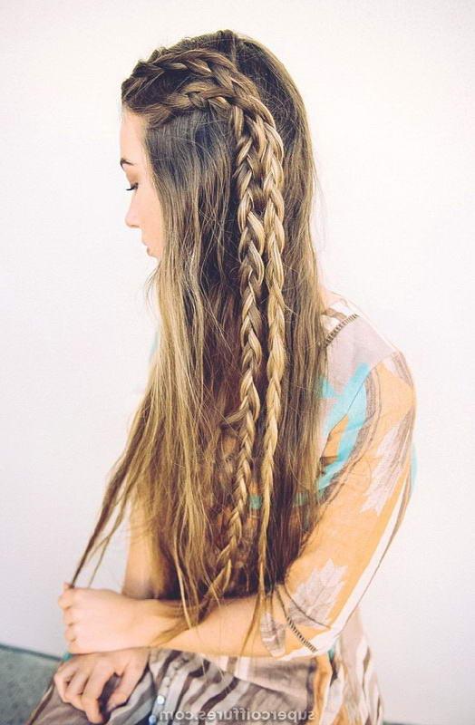 long hairstyles women