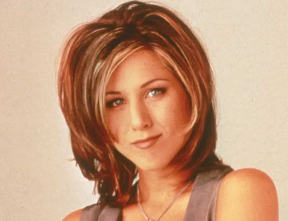 Bob haircuts from the 1990s