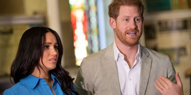 Meghan Markle and Prince Harry have begun splitting their time between the U.K. and Canada amid Megxit.