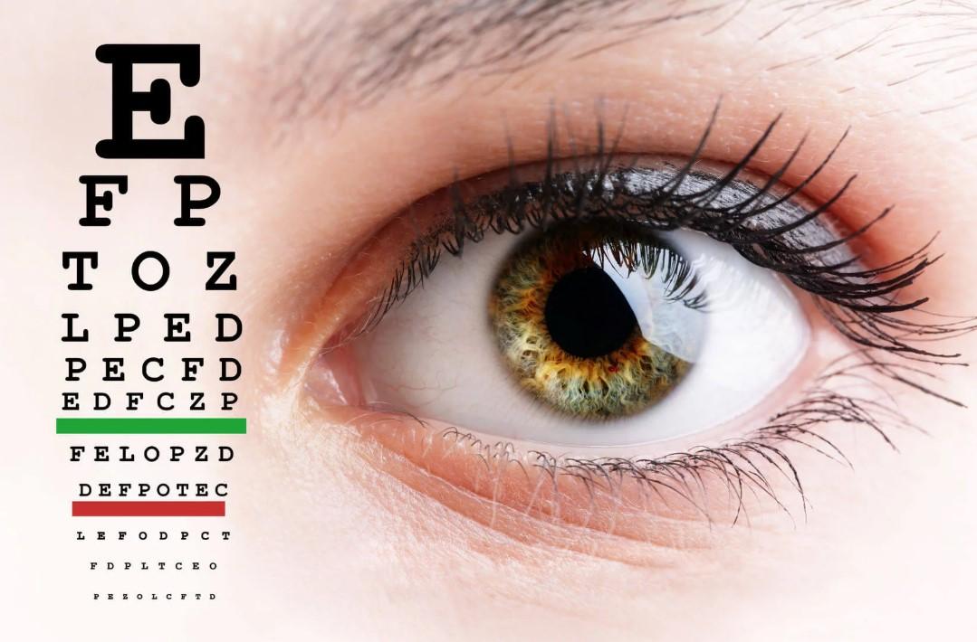 Exercises How to Improve Eyesight