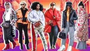 Fashion Rules to Make You Look Like a New York Fashion Icon