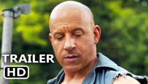 Fast & Furious 9 Teaser Skips Ahead to Vin Diesel as Dad