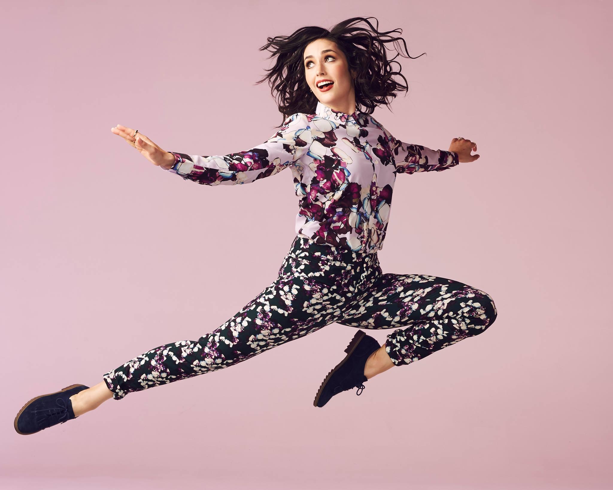 Melinda Sullivan choreographer