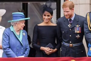 Queen as well as Royal prince Harry to hold talks over Sussexes' future