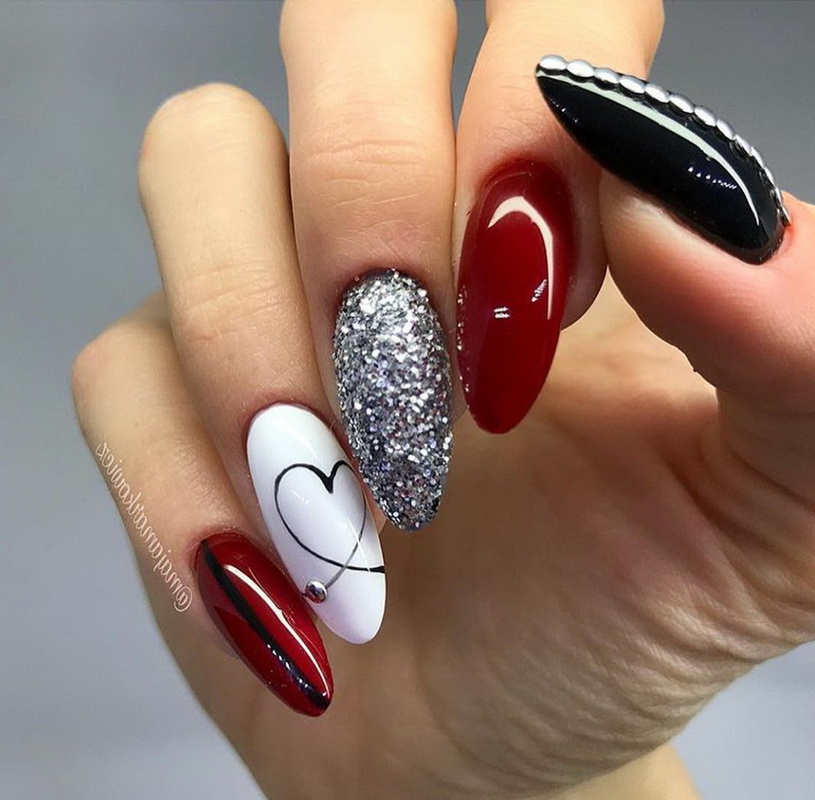 elegant nails design