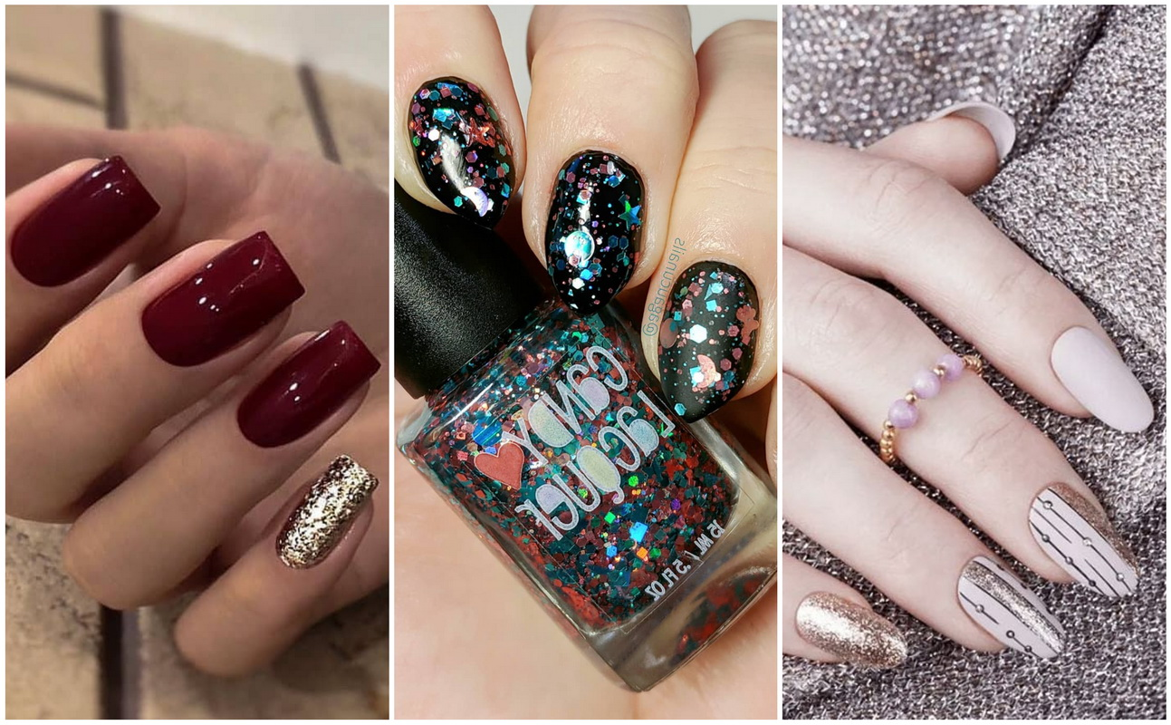 elegant nails ideas
