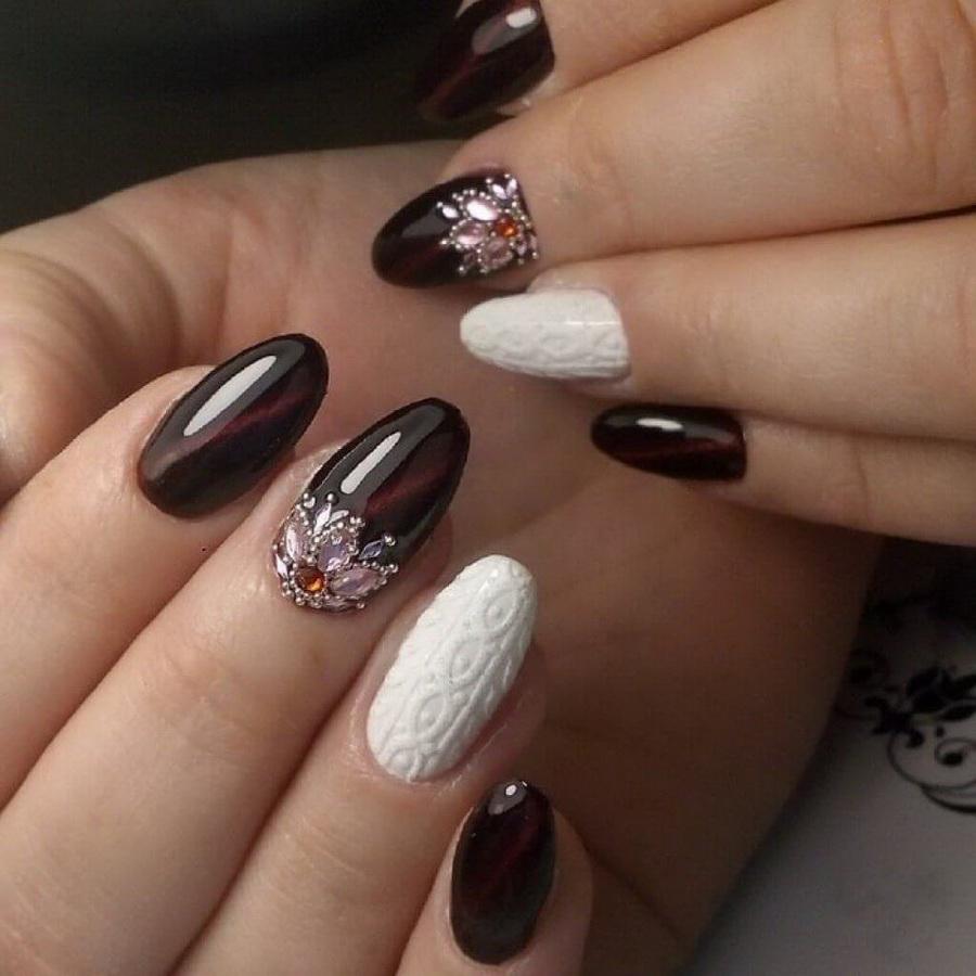 fancy elegant nails