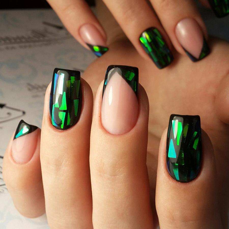 nails fancy