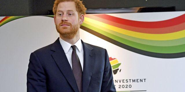 Prince Harry doesn't regret Megxit, is 'better' in Canada