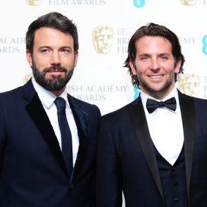 Bradley Cooper Helped Ben Affleck Become Sober