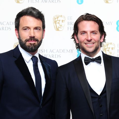 Bradley Cooper Helped Ben Affleck Become Sober