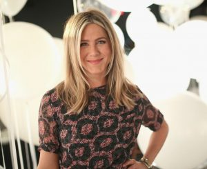 Inside Jennifer Aniston's 51st Birthday Party