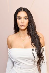 Kim Kardashian claims she and her youngsters get on complete plant-based diet plans