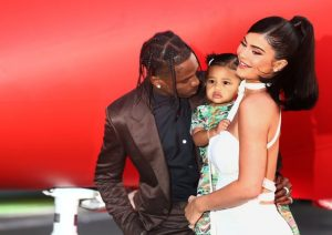 Kylie Jenner 'on edge of fixing up' with Travis Scott after expanding close once more